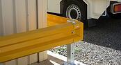 guardrail site protection