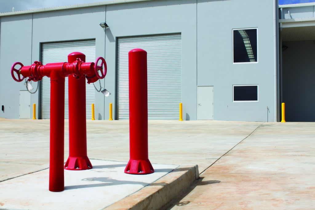 Remax Bollards