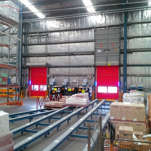 Clipsal_Warehouse Rapid Doors