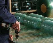 Stripdoor_manufacture