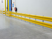 Guardrail, tru-guard, barrier system