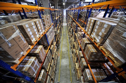 Reducing Warehouse Costs