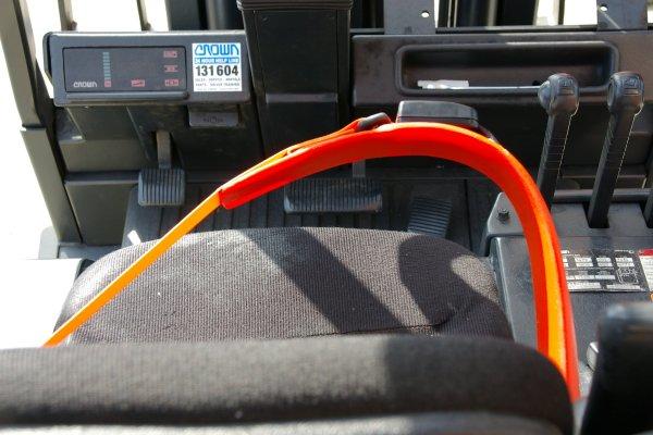 Forklift Safety Procedures