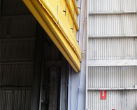 Warehouse Custom Door