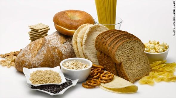 .gluten.foods.gi