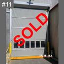clearance item grey high speed rapid door sale