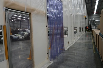 Remax Flexwall and Movidor and stripwall
