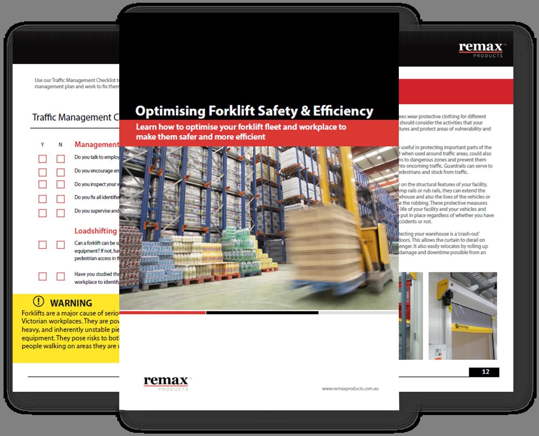 Optimising Forklift Safety