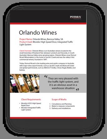 Orlando_Wines Case Study