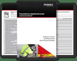 Warehouse Door Condition Checklist