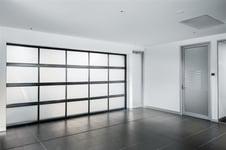 Opaque Sectional Overhead Doors