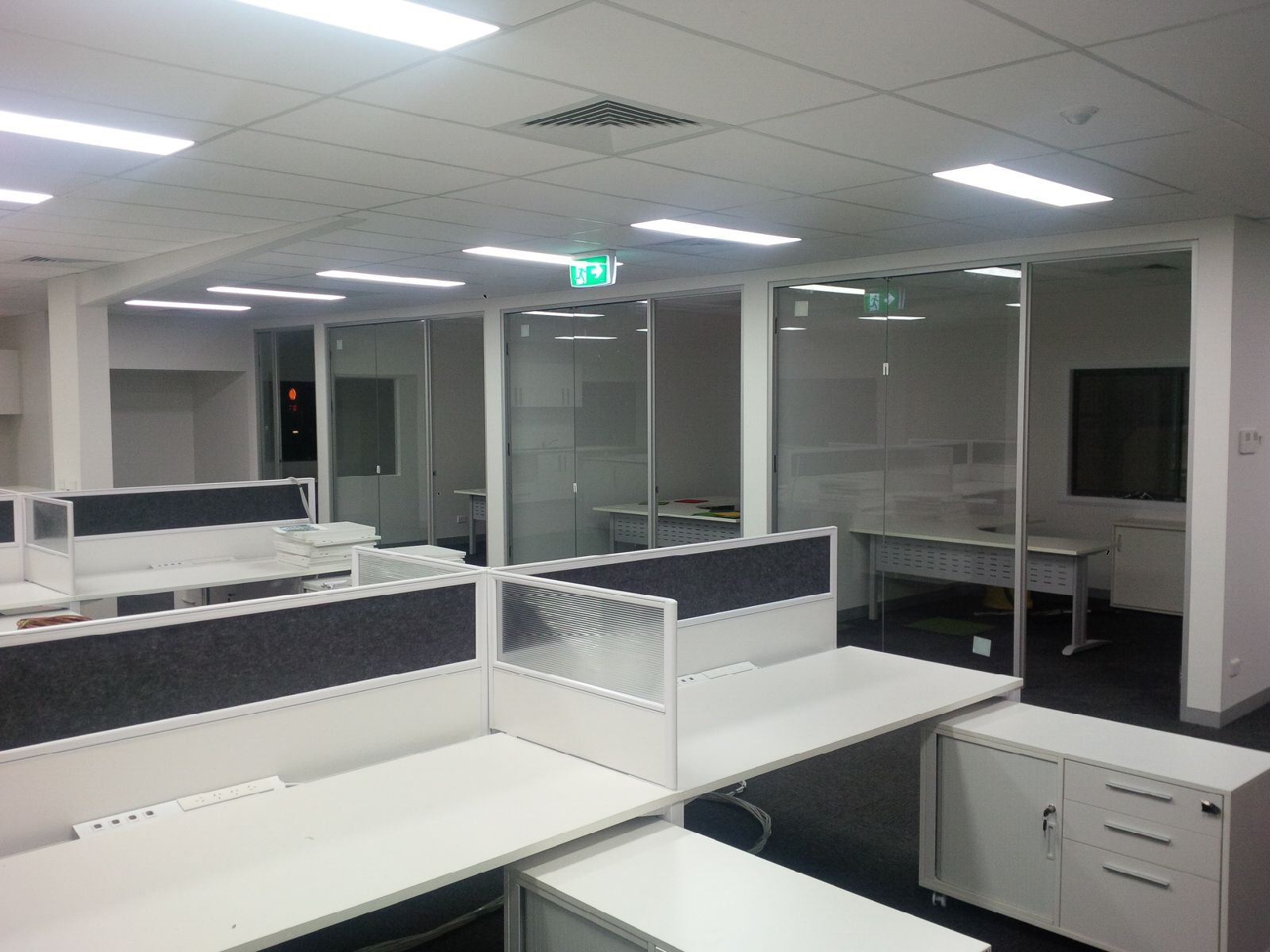 New Remax factory in VIC