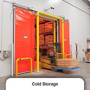 Cold_Storage industry