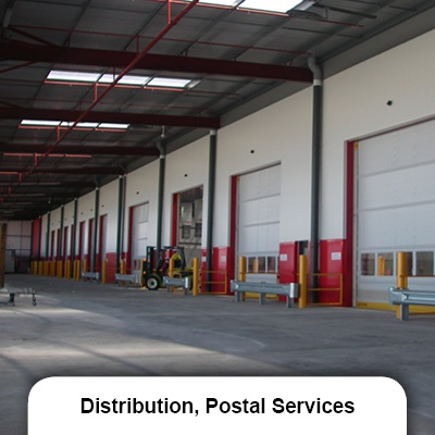 Distribution_Postal_Services industry