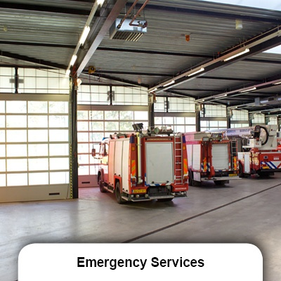 Emergency_Services industry