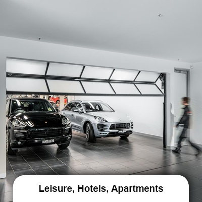 Leisure_Hotels_Apartment glass doors