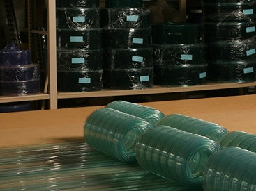 Stripdoor Rolls and PVC Rolls