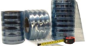 Bulk PVC Rolls