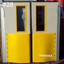 Item 28_Discounted Swingdoor Pair