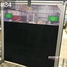 Item 34_PVC Swingdoors on discount