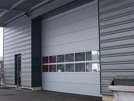 Compact-Door