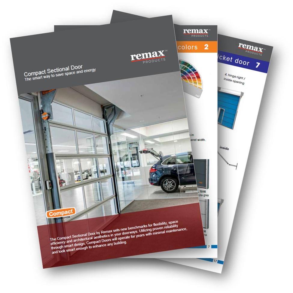 Compact Door Brochure