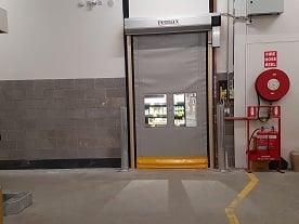 EX35 Rapid Door 276x207
