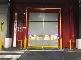 HS50 Movidor High Speed Door