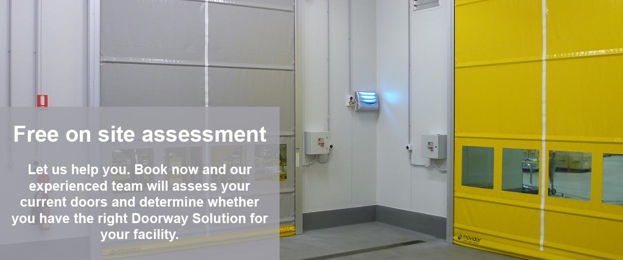Onsite assessment