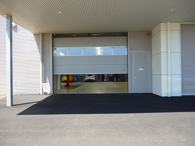 Mazda Warrnambool Car Showroom