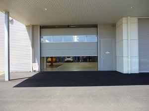 Mazda Warrnambool Car Showroom