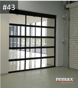 remax compact door