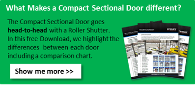 Benefits of Compact Door